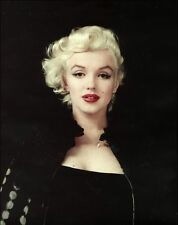 MARILYN MONROE - MOVIE TV STAR CELEBRITY HOLLYWOOD 8X10 PHOTO PICTURE