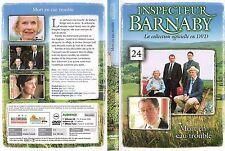 INSPECTEUR BARNABY - Intégrale Kiosque - DVD 24 - Saison 6 - Episode 1
