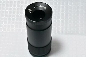 TAKAHASHI Eyepiece  Or 40mm Screw-in type 36.4 mm (pitch/0.75)