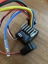 tamiya tble-02s ESC (Electronic Speed Controller)