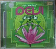 DEVI CHANTS - DR. BALAJI TAMBE - AUDIO CD