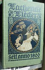 Originale antiquarische Bücher aus Europa von 1900-1949 als Prachtausgabe