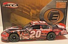 Tony Stewart 2005 RCCA Elite 1/24 #20 Milestones 1999 Rookie of the Year NASCAR