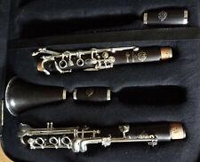 A-Klarinette Selmer Odyssée (Böhm-System) wenig gespielt