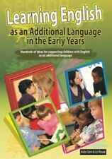 Learning English as an Additional Language in the Early Years