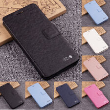 For Xiaomi Redmi 8A 7A 6A 5A 4X Luxury Wallet Leather Stand Flip Slim Case Cover