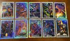 1994 Fleer Marvel Masterpieces Trading Cards 32