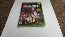 LEGO Star Wars II: The Original Trilogy (Microsoft Xbox, 2006)