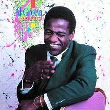 Al Green - Love Ritual (NEW CD)