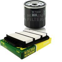 MANN-Filter Set Ölfilter Luftfilter Inspektionspaket MOL-9693924