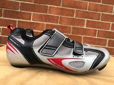 LG Louis Garneau Mont-Royal SPD ERGO Air Road Bike Cycling Shoes US 11.5 EU 45