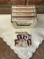 Memories Are Made of This Reader's Digest Love Songs 4 Cassette New in Case!