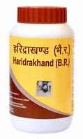 100 gm Divya Haridrakhand an Ayurvedic Remedy for skin disorder