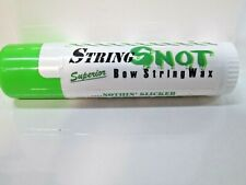 .30-06 Outdoors String Snot Bow String Wax great for crossbows and compound bows