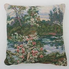 Gardenia Tapestry cushion cover 45 x 45