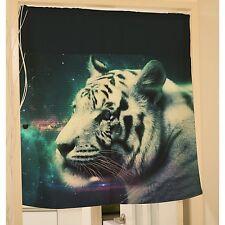 Tiger Hanging Door Curtain Window Scarf y39 y0006