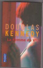La Femme du Vè  (  la femme du 5 ème ) - Douglas Kennedy.comme neuf.2012