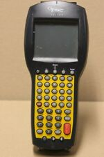 HS ,  pr pieces / FOR PARTS ONLY  : Terminal code barre DATALOGIC PSC FALCON 345