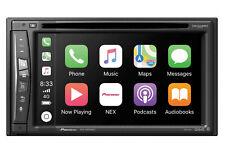 "Pioneer AVIC-W6500NEX 6.2"" Touch Screen Display CD/DVD/BT/HD RADIO/GPS"