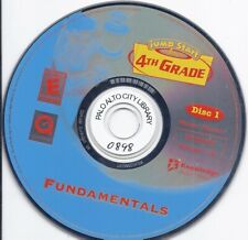 Jumpstart 4th grade fundamentals (Pc & Mac Cd disc 1)