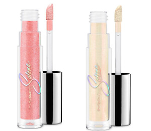 NIB Mac Selena La Reina Lipglass Pick: Bidi Bidi Bom Bom Or The Washing Machine