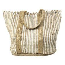 Tasche Shopper Baumwolle Schultertasche Handtasche 40X60 Mars&More Strandtasche