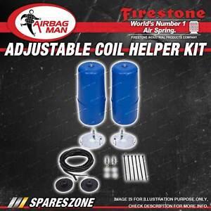Airbag Man Air Suspension Coil Helper Kit for LAND ROVER 90 110 DEFENDER 110 130