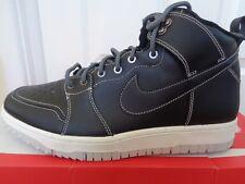 Nike Dunk CMFT WB mens boots shoes 805995 001 uk 10 eu 45 us 11 NEW+BOX