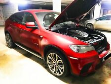 BMW X5, X6, E70 / E71 InTake+, AIR SCOOP, RAM AIR