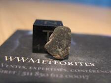 Lunar (Troctolite) NWA 13837 - Main mineral Olivine (+ Pyroxene and plagioclase)