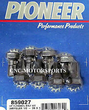 Pioneer 859027 Flywheel Bolts Chrysler Hemi V8