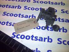 SAAB 9-3 93 Solenoid Valve 2003 - 2004 9128022 D223L 2.2 Diesel (Not Vacumm!)