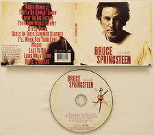 BRUCE SPRINGSTEEN-MAGIC (2007) radio Nowhere, girls IN their Summer Clothes