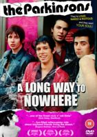 Neuf The Parkinsons - A Long Way Pour Nowhere DVD