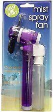 Mist Spray Fan (1) Quick Carousel Toys UK Stock