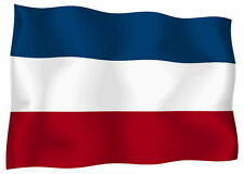 Sticker decal vinyl decals national flag car ensign bumper holland netherland