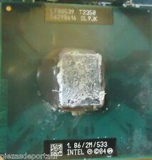 Procesador Intel Dual Core T2350  1.86GHz/ 2M/533MHz   SL9JK