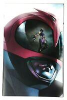 Mighty Morphin Power Rangers (BOOM Studios) #31 Cover C Variant Miguel Mercado