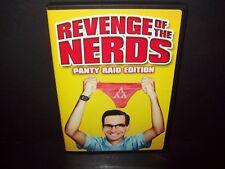 Revenge of the Nerds: Panty Raid Edition - DVD  Robert Carradine Anthony Edwards
