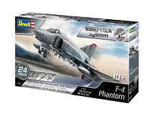 Revell 03651 F-4E Phantom - Level 2 easy-click system 1:72 NEU/OVP