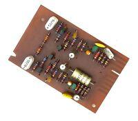 STUDER/REVOX 1.077.700 Original A77 Input Amplifier PCB/Platine NOS K2/6