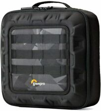 """Lowepro DroneGuard CS 200 Drone Case, Fits Parrot Bebop 2, 8"""" Tablet"""