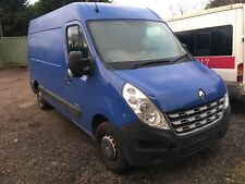 Vauxhall Movano 2.3 BREAKING SPARES movano  FRONT END ECT PHASE 3 Wheel Nuts