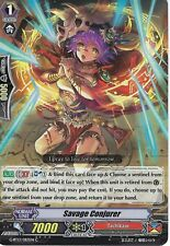 Cardfight Vanguard Card: Savage Conjurer - G-Bt13/083En C