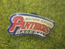 "Northern Kentucky Panthers Cooperstown Little League 1 1/2"" Pin Baseball"