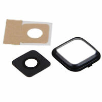 OEM Black Rear Camera Lens Glass Cover For Samsung Galaxy Note 4 N910 Edge N915