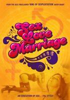 Nuevo Sex Love Marriage DVD (SBF539)