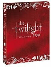 The Twilight Saga Collection - Edizione 10° Anniversario (6 Blu-Ray Disc)