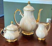 Thomas Rosenthal Coffee/Tea service set  Bavaria Germany VTG