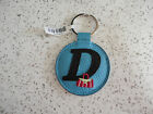 Initial Letter A-Z Keychain/Key-ring with mirror by GANZ
